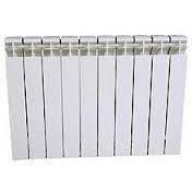 Радиатор биметалл KRAFT 77\500