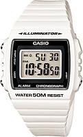 Мужские японские часы CASIO  W-215H-7A