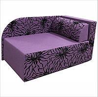"""Небольшой мягкий диван в детскую комнату """"Роджер"""""""