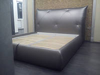 Изготовление кроватей с мягким изголовьем., фото 1
