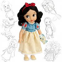 Кукла Белоснежка аниматор Дисней Disney Animators Collection Snow White