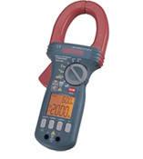 AC/DC токовые клещи Sanwa DCM2000DR True RMS на ток до 2000A