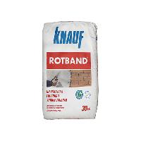 Кнауф Ротбанд, 30 кг.