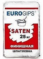"Финишная шпаклевка ""Satengips Euro"" 25 кг"
