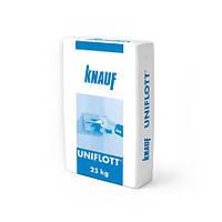 Шпаклевка  UNIFLOT 25кг.