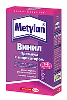 Клей д/обоев Метилан Винил Премиум с розовы