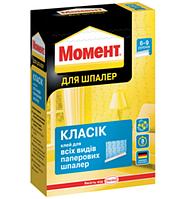 Клей д/обоев Момент Классик 190гр