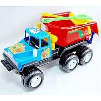 "Машина ""Фаворит Б 120"" 08-807, Kinder Way"