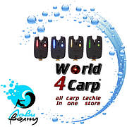 Продукция World 4 carp