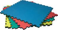 Татами Ласточкин хвост (46 мм, двухслойный)