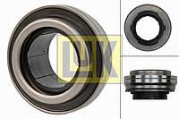 LuK - Подшипник выжимной Citroen C4 (Ситроен С4) 1.6 Бензин/автогаз (LPG) 2011 -  (500092411)