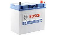 Аккумулятор BOSCH S4 45Ah-12v (238x129x227) правый +