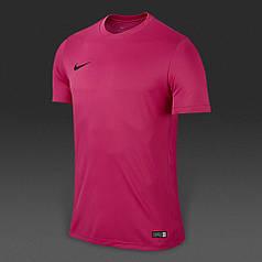 Футболка Nike Park VI Jersey 725891-616 (Оригинал)