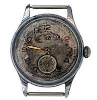 Сатурн механические часы СССР