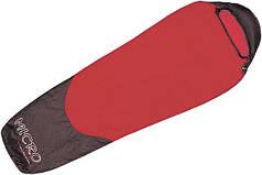 Спальный мешок правосторонний Terra Incognita Compact 1000