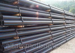 Труба холоднокатанная 40х1-10 сталь 20
