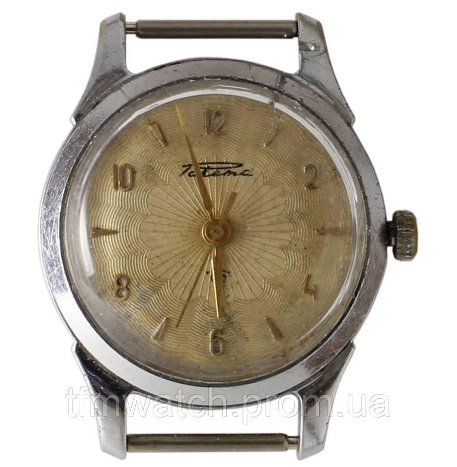 Ракета редкие механические часы СССР