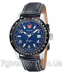 Часы наручние SwissEagle. Fly SE-9024-01