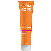 Увлажняющий гель для волос после солнца Ducastel subtil care sun care gelee haute hydratation 100 мл.