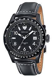 Часы наручние SwissEagle. Fly SE-9024-02