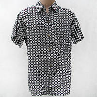 Рубашка подростковая 01