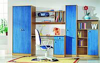 Модульні дитячі кімнати