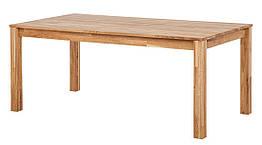 Стол обеденный деревянный 027