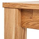 Стол обеденный деревянный 027, фото 6
