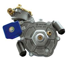 Газовый редуктор Tomasetto Alaska AT 09