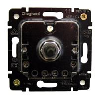 Механизм светорегулятора поворотного 0-10Вт Legrand PRO 21