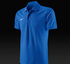 Поло NIKE TS CORE POLO 454800-463 (Оригинал)
