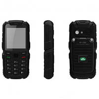 Мобильный телефон Land Rover S6 2 Sim противоударный защищенный, кнопочный телефон, land rover s6 телефон