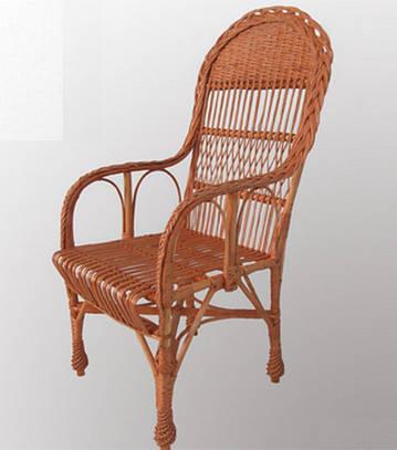 Плетеное кресло, Кресло Словацкое