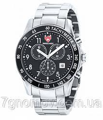 Часы наручние SwissEagle. Field SE-9025-11