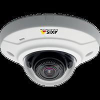 IP видеокамера AXIS M3006-V