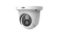 Gazer CT223 – цветная купольная камера видеокамера HD-TVI 720p