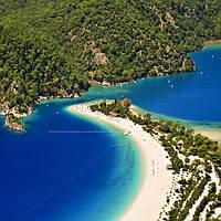 Горящие туры в Турцию на майские