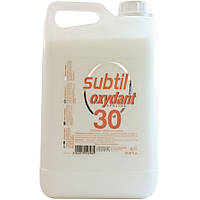 Окислитель Sybtil Oxi 9 % Ducastel subtil creme oxy 3000 мл.