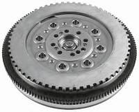 SACHS - Демпфер сцепления (маховик) Mercedes Sprinter (Мерседес Спринтер) 511 Дизель 2006 -  (2294000835)