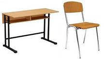 Меблі до школи