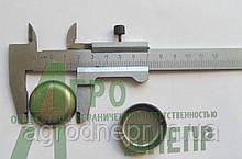 Заглушка головки блоку циліндрів Д-240 (35 мм) 240-1003027