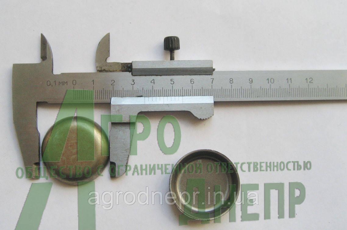 Заглушка головки блока цилиндров Д-240 (35 мм) 240-1003027