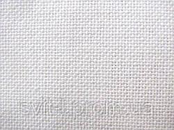 Тканина для вишивання Домініка (біла)