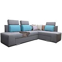 """Угловой диван со спальным местом """"Бридж"""""""