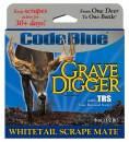 Приманка Code Blue на оленя запах течной самки