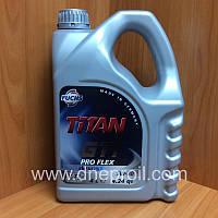 Моторное масло FUCHS TITAN GT 1 PRO FLEX 5w-30 4л., фото 1
