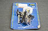 Ремкомплект карбюратора двигателя 168f тип 2, фото 2