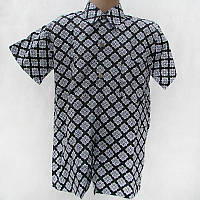 Рубашка подростковая 05