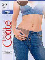 Женские колготки Conte Top 20 den