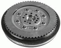 SACHS - Демпфер сцепления (маховик) Mercedes Sprinter (Мерседес Спринтер) 208 Дизель 2000 - 2006 (2294000519)